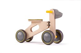 Mini Toddler Bike