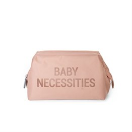 BABBY NECESSİTİES MİNİ BAG PİNK COOPER